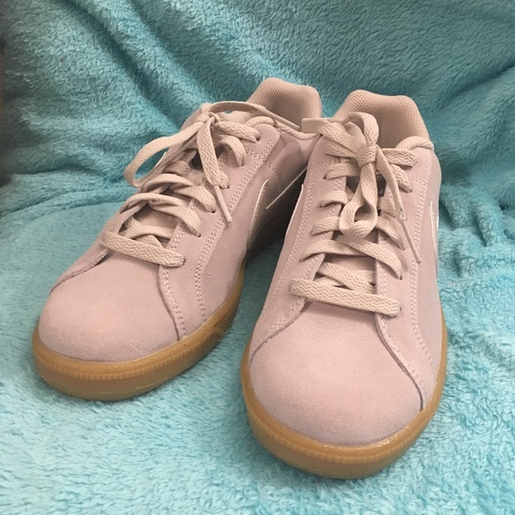 reputable site da1b5 e4035 new Nike women s court royale suede. M 5b5556841070ee084fc37b7e. Other Shoes  you may like. Nike Size 9 Sneakers